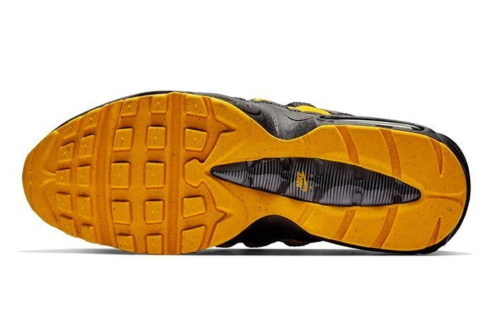 Nike Air Max 95 Textile 5