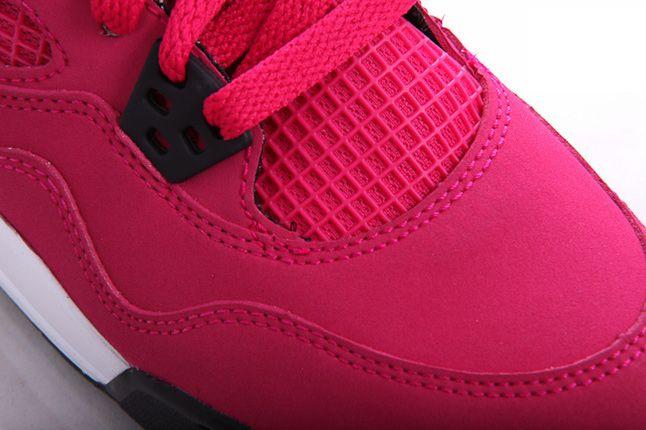 Air Jordan 4 Cherry Ftlotg 13 1