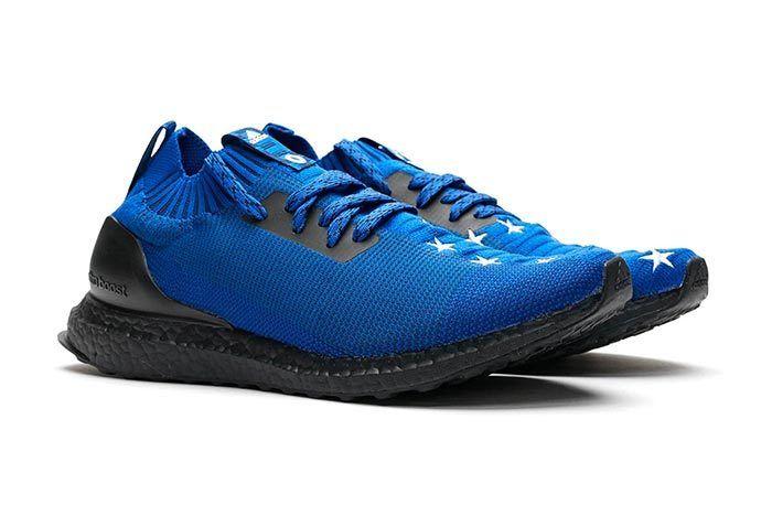 Etudes Adidas Ultraboost Uncaged 2