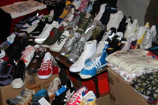 Crepe City Sneaker Swap Meet 20 1