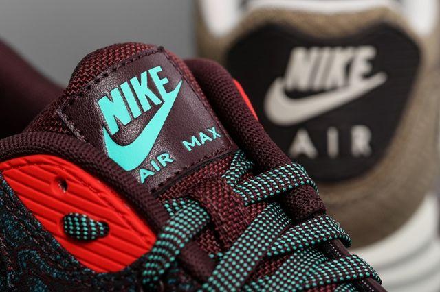 Nike Air Max Lunar90 Qs Suits Ties 5