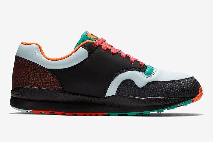 Nike Air Safari Supreme Tech Pack Ao3298 002 5 Sneaker Freaker