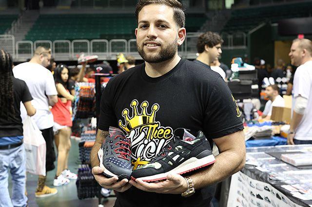 Sneaker Con Miami Event Recap 16