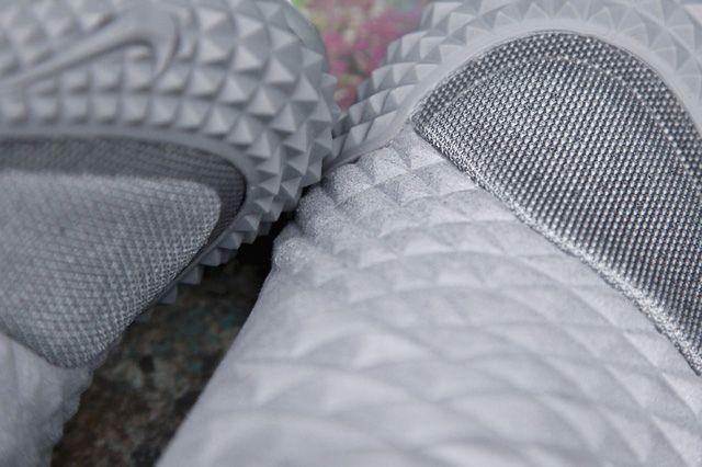 Nike Free Orbit Ii Sp Cool Grey 4