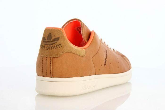 Adidas Stan Smith Chalk White 4