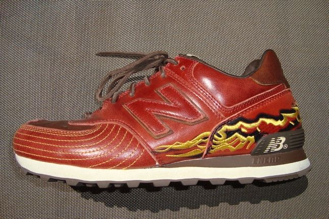 New Balance Dragon Series 1