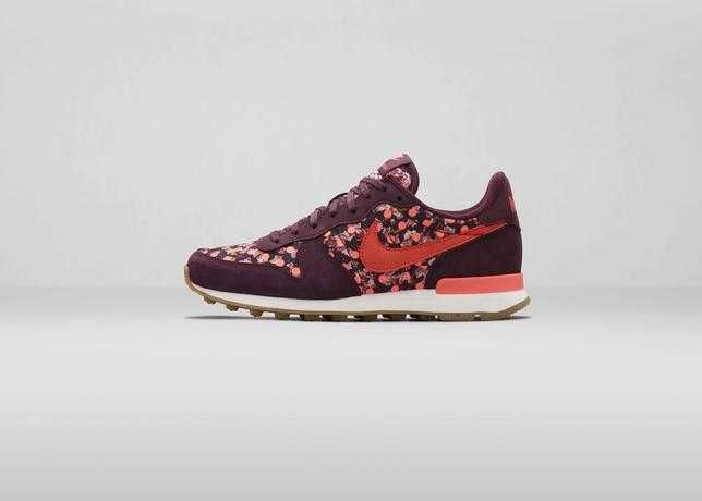 Nike X Liberty Internationalist Rrp 130