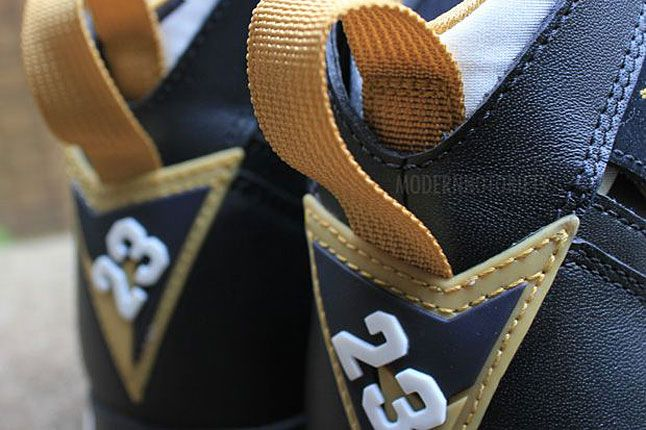 Air Jordan 7 Gold Medal 08 1