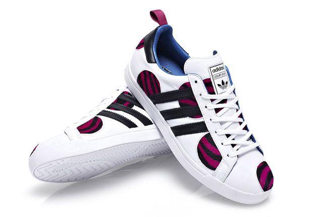 Adidas Origianls Legacy Wozniacki Courtstar Pair 1