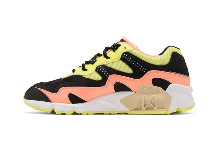 New Balance Sunrise Pack 850 Lateral