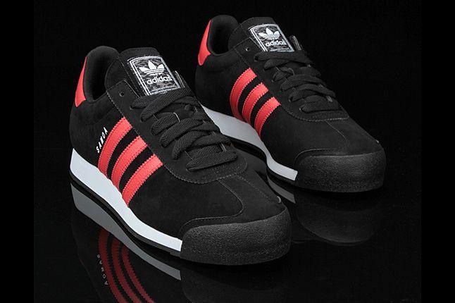 Adidas Originals Camo Pack Samoa 07 1