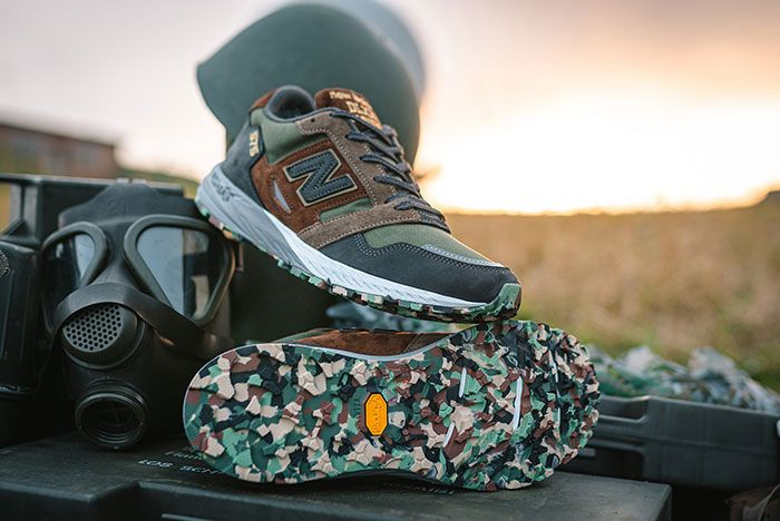 New Balance Mtl575So Camo Pack Outdoors