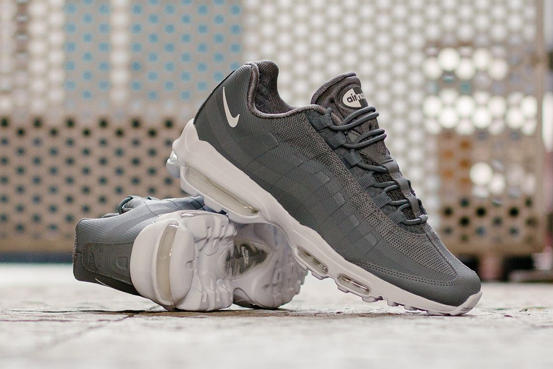 Nike Air Max 95 Cool Grey White