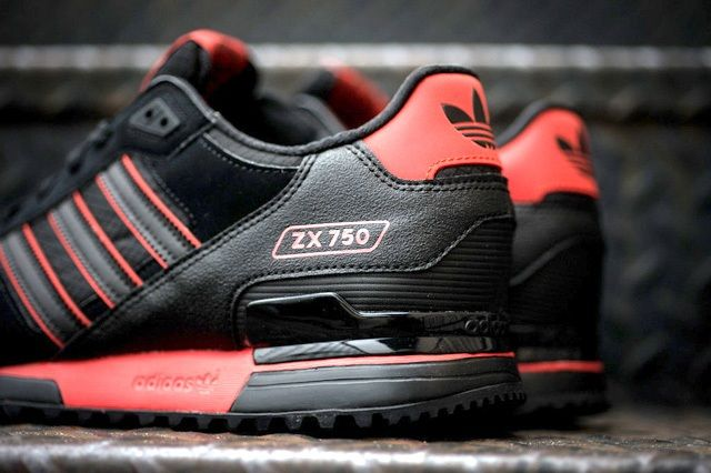 Adidas Zx750 Bred 6