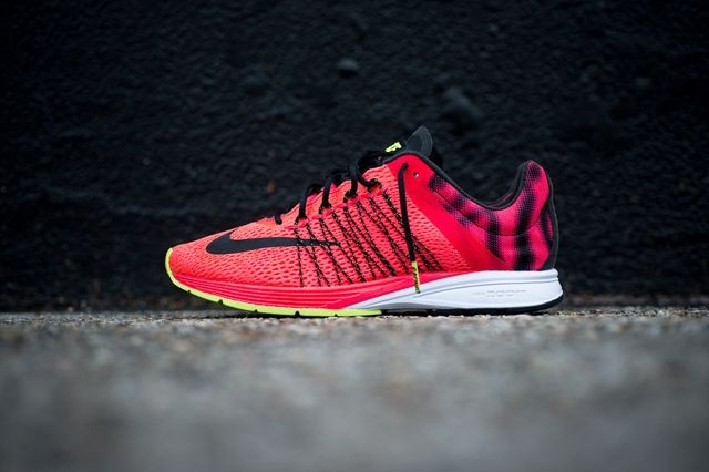 Nike Zoom Streak 5 Laser Crimson 9