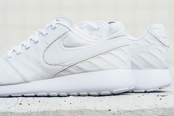 Nike Roshe Tiempo Vi White 4