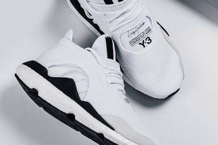 Adidas Y 3 Saikou Boost White Ac7195 1 Sneaker Freaker 2