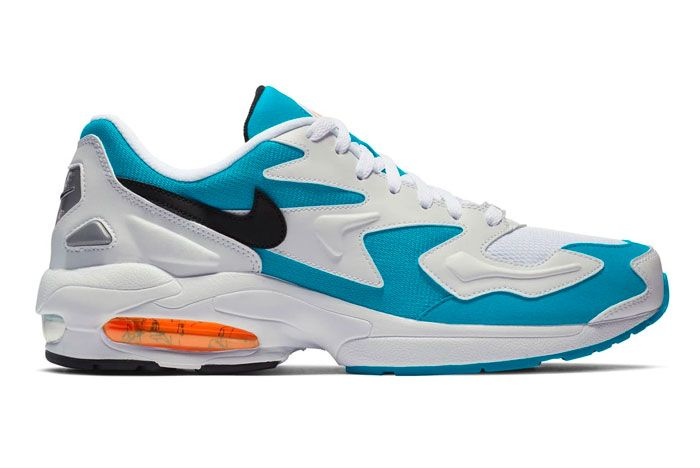 Nike Air Max 2 Light Release Date 3