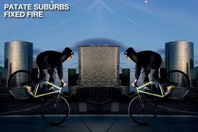 Patate Suburbs 11