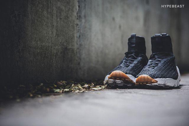 Nike Air Footscape Magista Sp Black 2