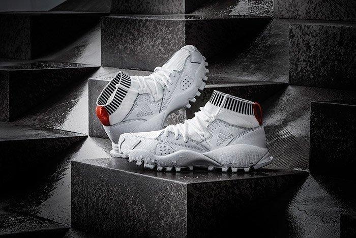 Adidas Seeyoulater Winter Wool White 1