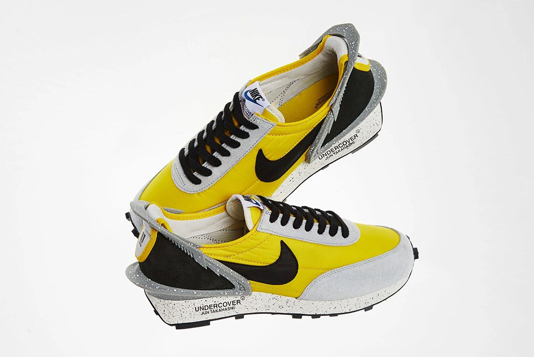 Undercover Nike Bright Citron Where To Buy