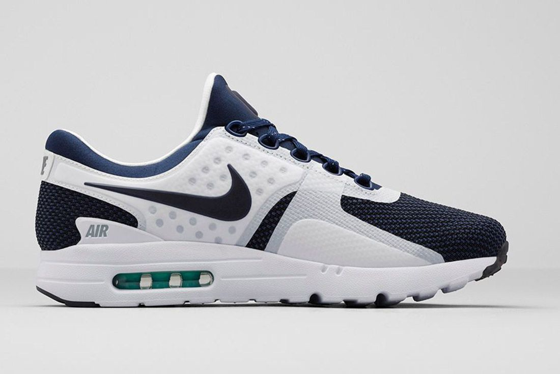 Material Matters High Frequency Welding Nike Air Max Zero