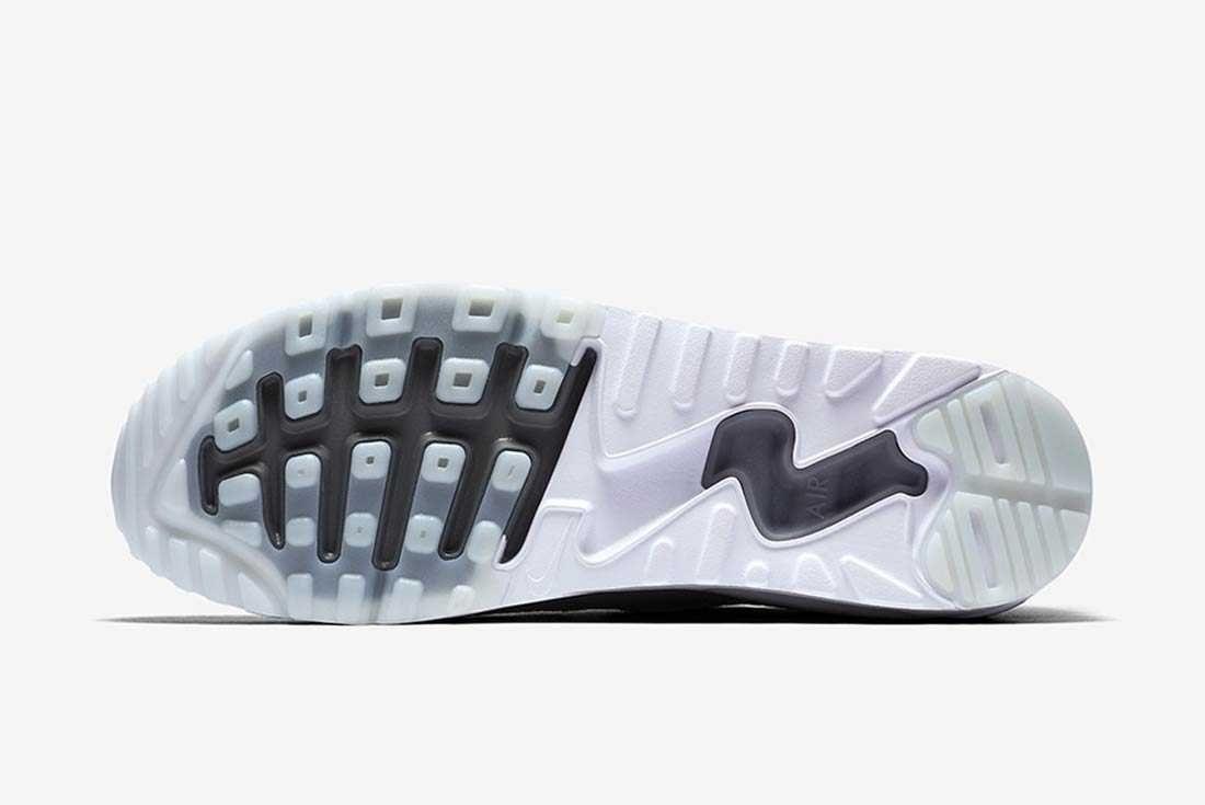 Nike Air Max 90 Ultra 2 0 Flyknit Grey 5