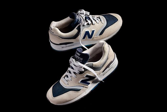 J Crew New Balance 997 Moonshot 3
