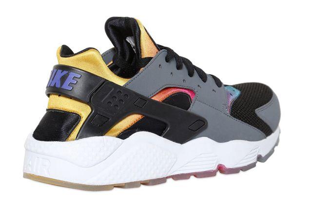 Nike Huarache Iredescent Neoprene 4