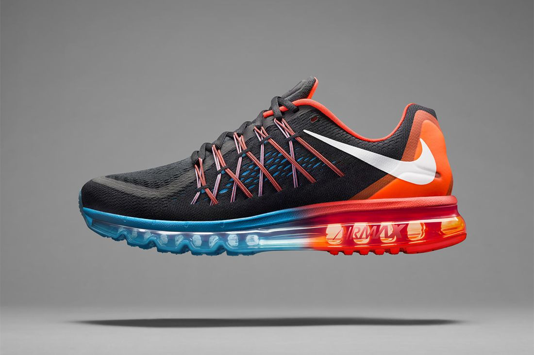 Air Max 2015 Nike Air Max Inspiration Feature