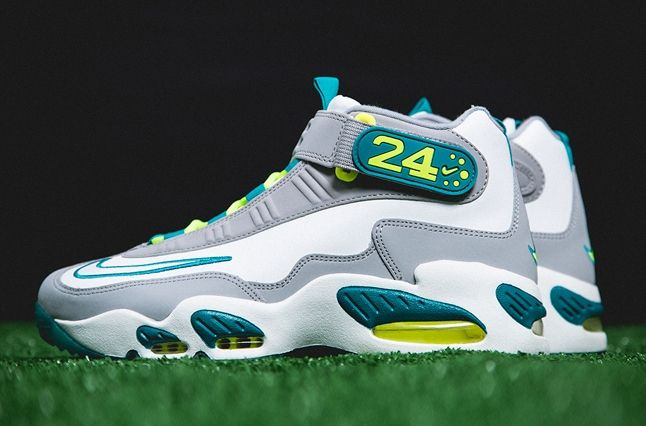 Nike Air Griffey Max 1 Turbo Green Thumb