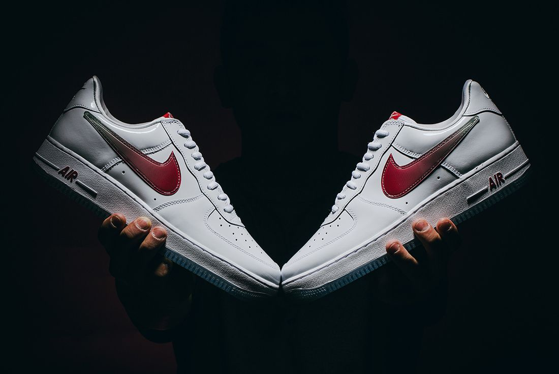 Nike Air Force 1 Taiwan 4