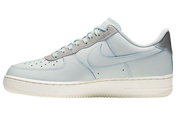 Devin Booker Nike Air Force 1 Low Aj9716 001 Release Date 1 Side