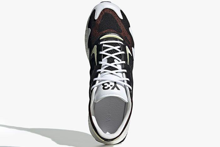 Adidas Y3 Rhisu Run Fu9180 Release Date 4Official