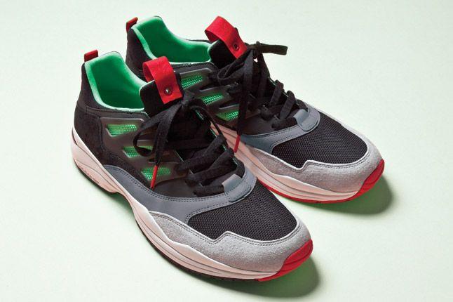 Solebox Adidas Allegra Grn 11