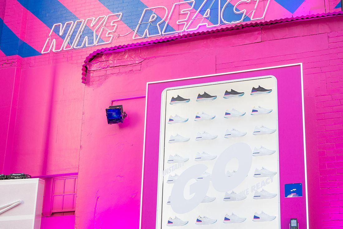 Nike React House Of Go 7