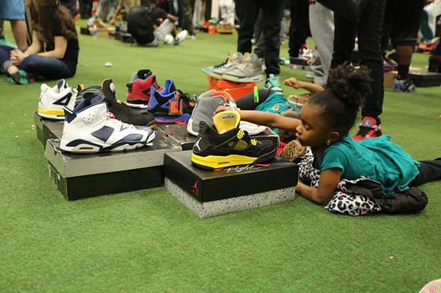 Sneaker Con Nola Recap 47