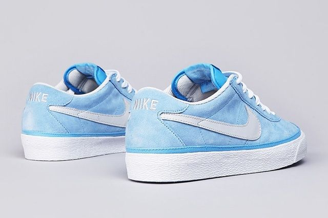 Nike Sb Zoom Bruin University Blue 4