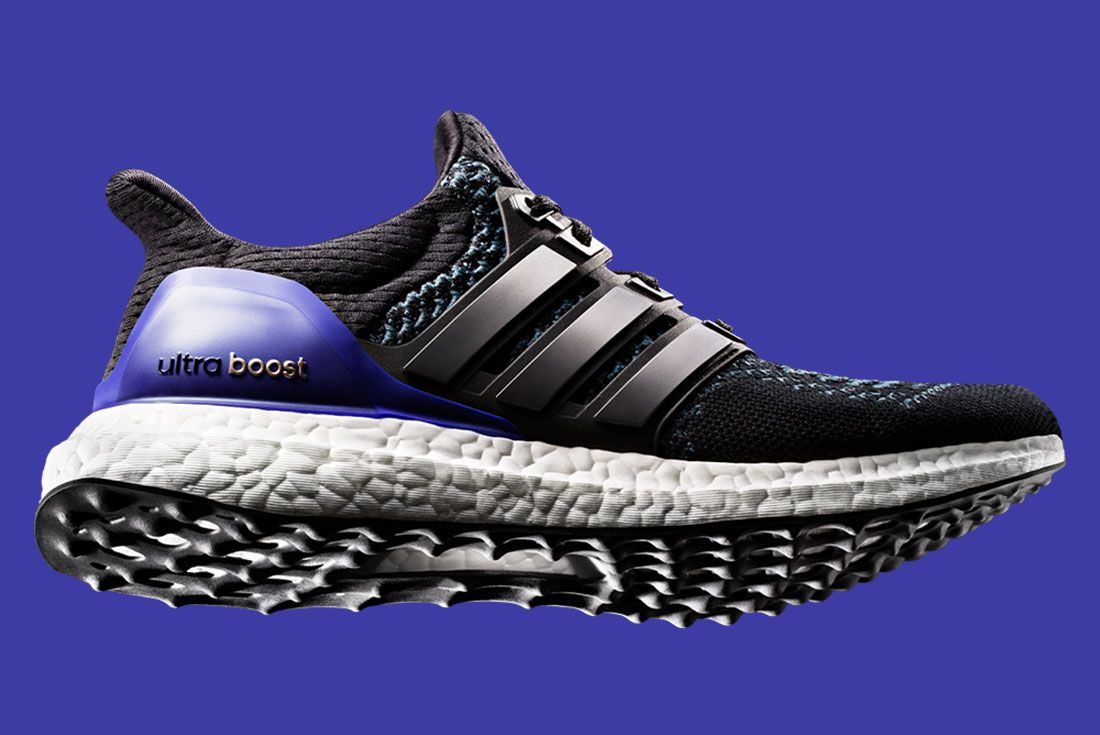 Sneaker Freaker Best Of 2010 2019 Adidas Ultraboost Lateral