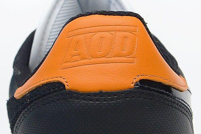 Caliroots X Aod X Reebok Classic Leather Aodxcr Heel