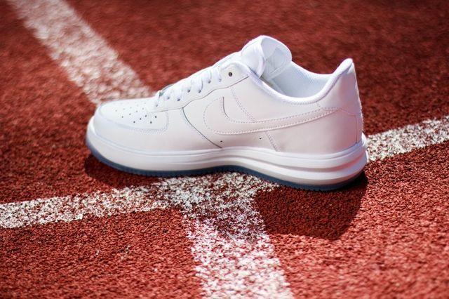 Nike Lunar Force 1 14 White 3