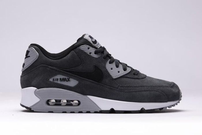 Nike Air Max Anthracite Wolf Grey 1