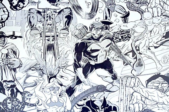 Stussy Marvel Comics Ultimate Teamup Launch Event Recap 21 1