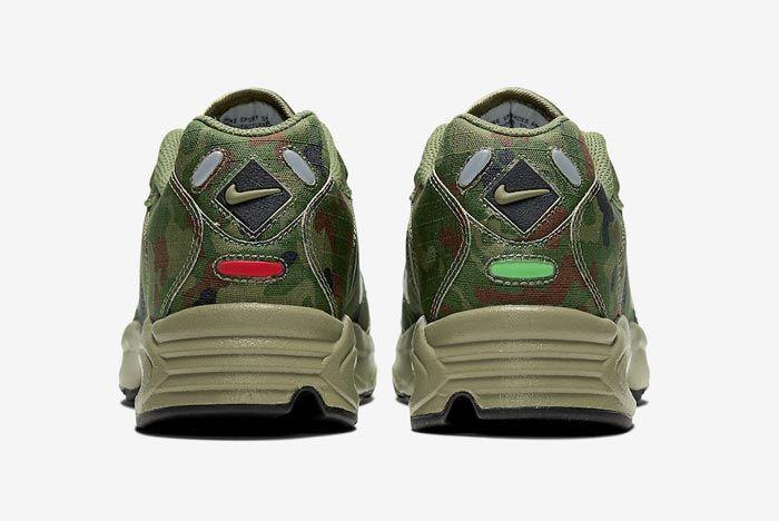 Nike Air Max Triax 96 Camo Heels