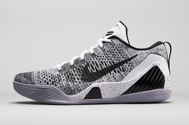 Nike Kobe Elite 9 Low New Colours 6