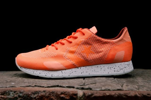 Converse First String As Auckland Racer 1
