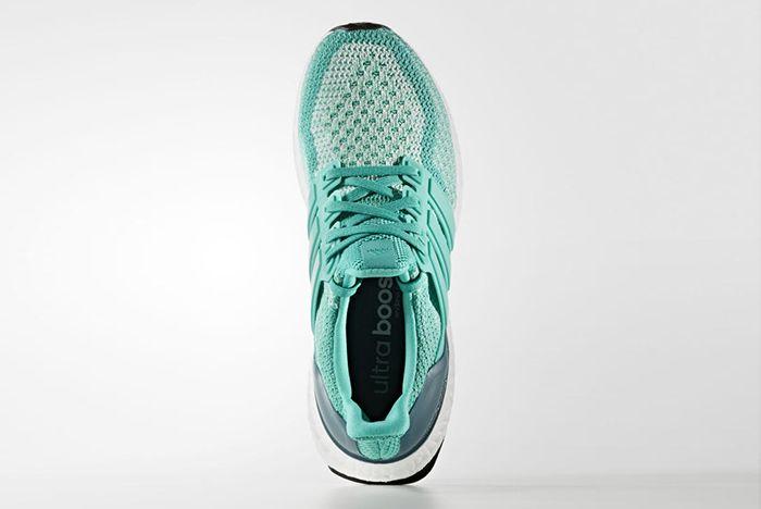 Adidas Ultra Boost Mint4