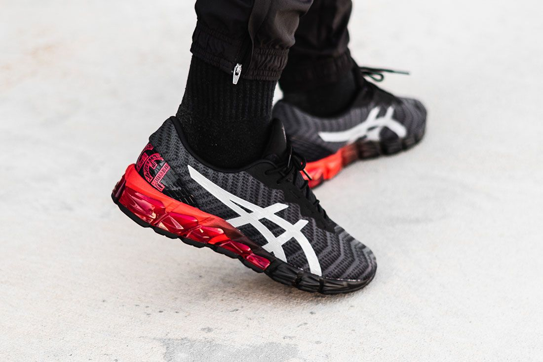 Asics Gel Quantum 180 5 Men Jd Sports4