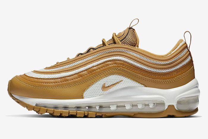 Nike Air Max 97 Wheat
